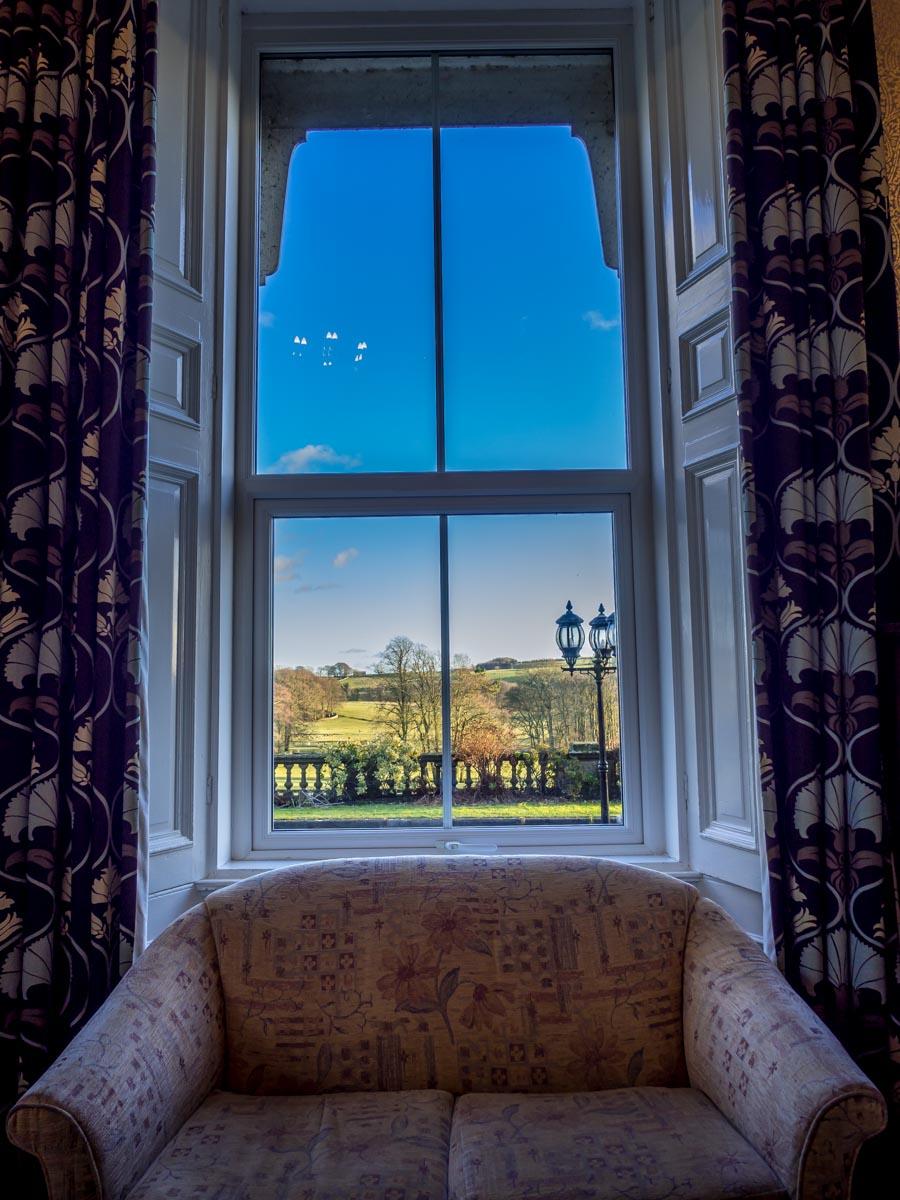 dales-accommodation-4 Newfield Hall - The Walking Retreat of Malhamdale