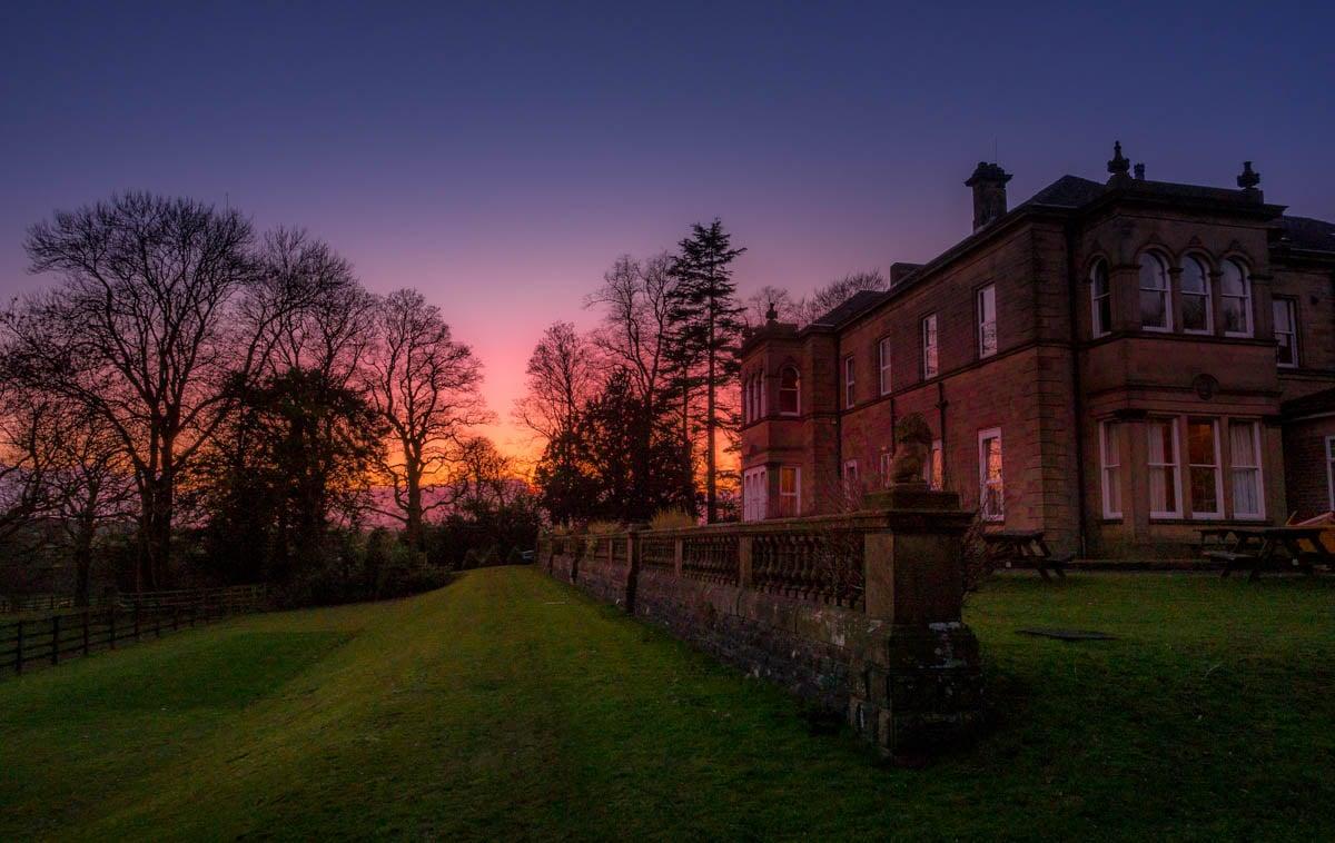 dales-accommodation-8 Newfield Hall - The Walking Retreat of Malhamdale
