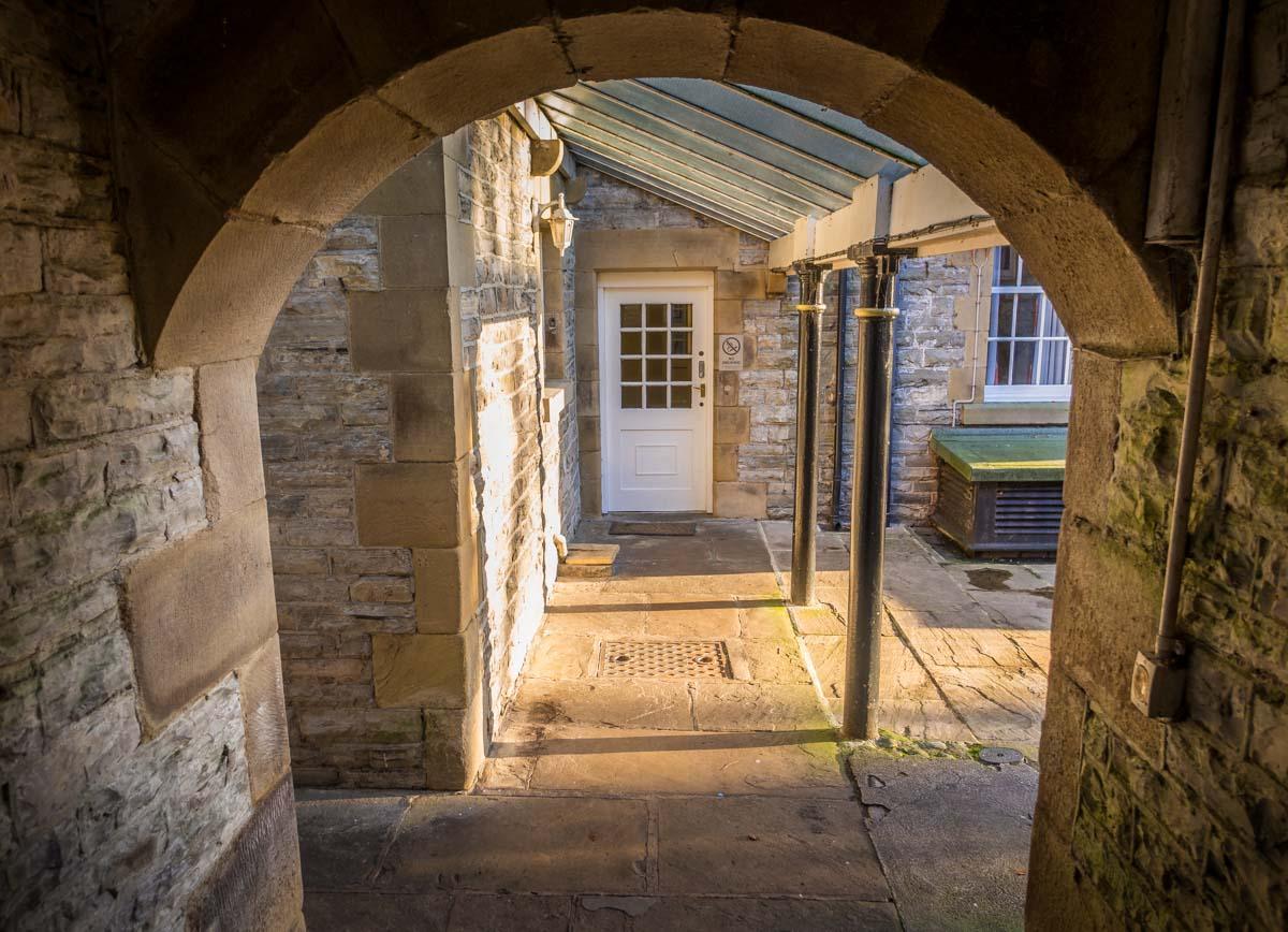 dales-accommodation Newfield Hall - The Walking Retreat of Malhamdale