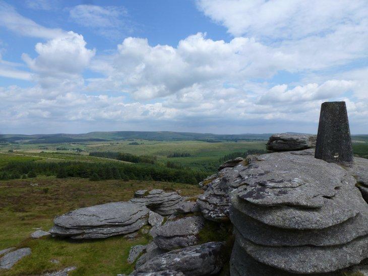 dartmoor2-0511 Dartmoor – Treading Tors