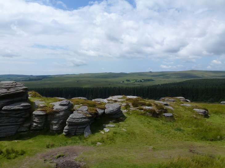 dartmoor2-0551 Dartmoor – Treading Tors
