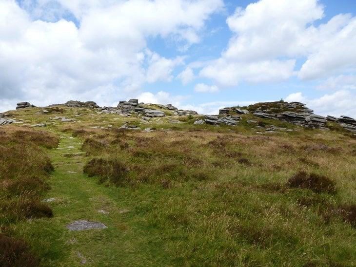 dartmoor2-0611 Dartmoor – Treading Tors