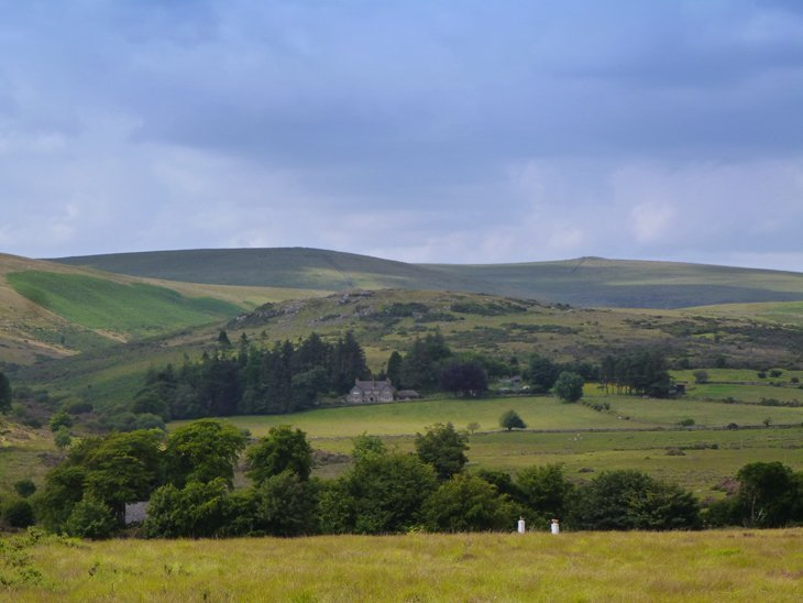 dartmoor2-0821 Dartmoor – Treading Tors