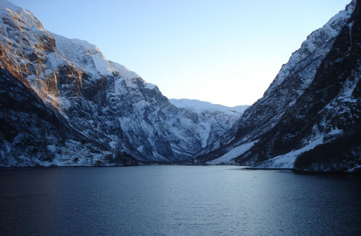 Norway - Mountains and Fjords