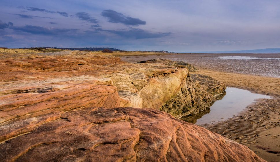 hoylake rocks