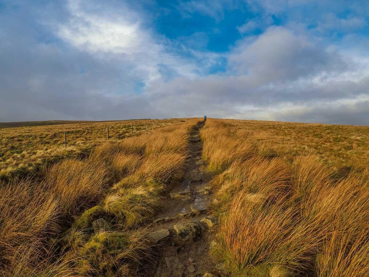 whernside path