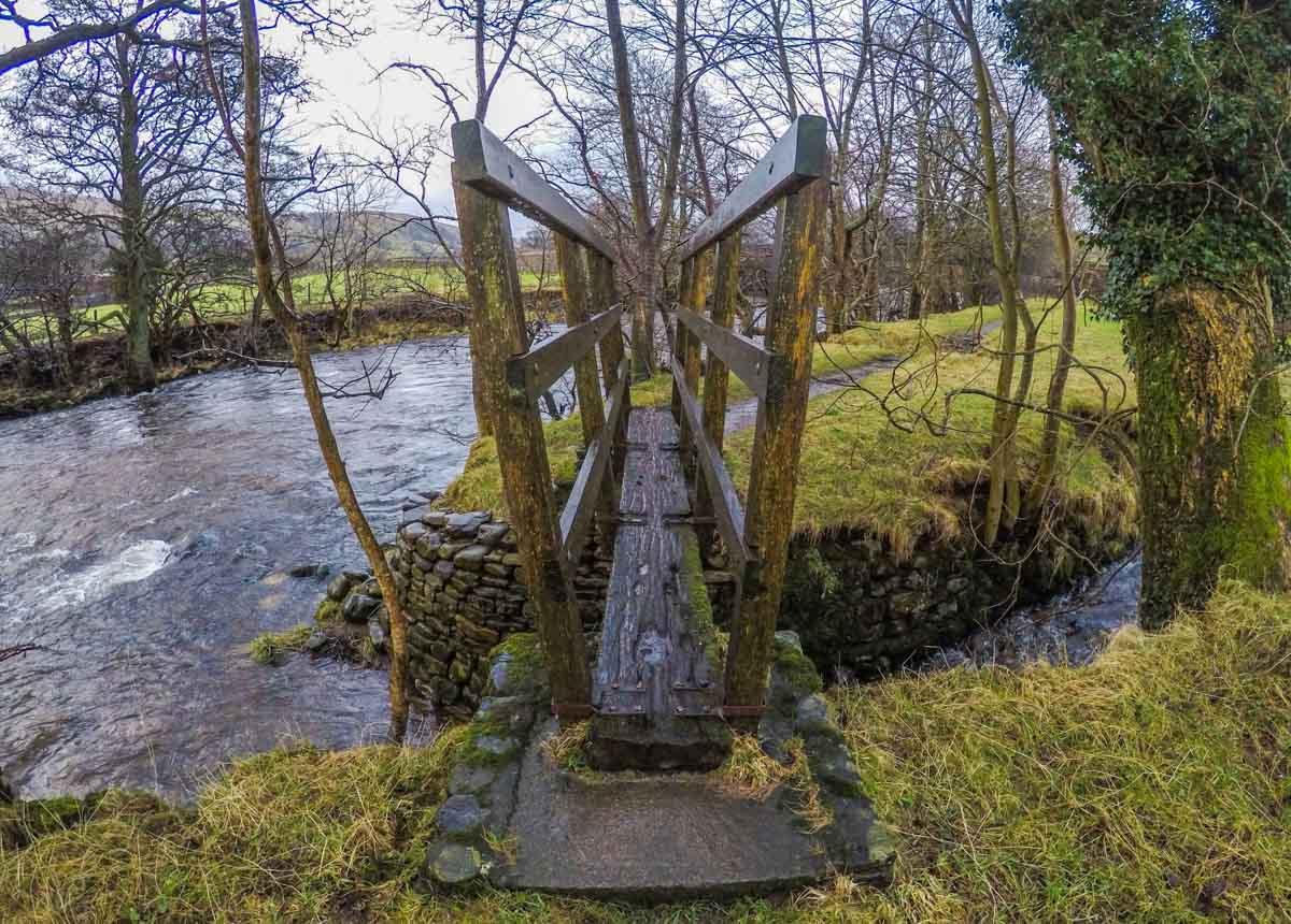 bridge dentdale