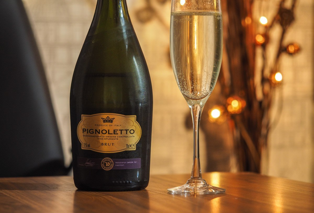 drink-review-2 Pignoletto - An Alternative To Prosecco?