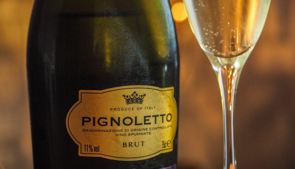 Pignoletto - An Alternative To Prosecco?