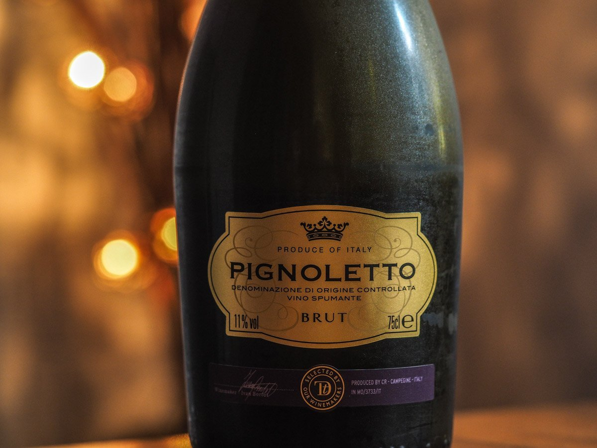 drink-review Pignoletto - An Alternative To Prosecco?