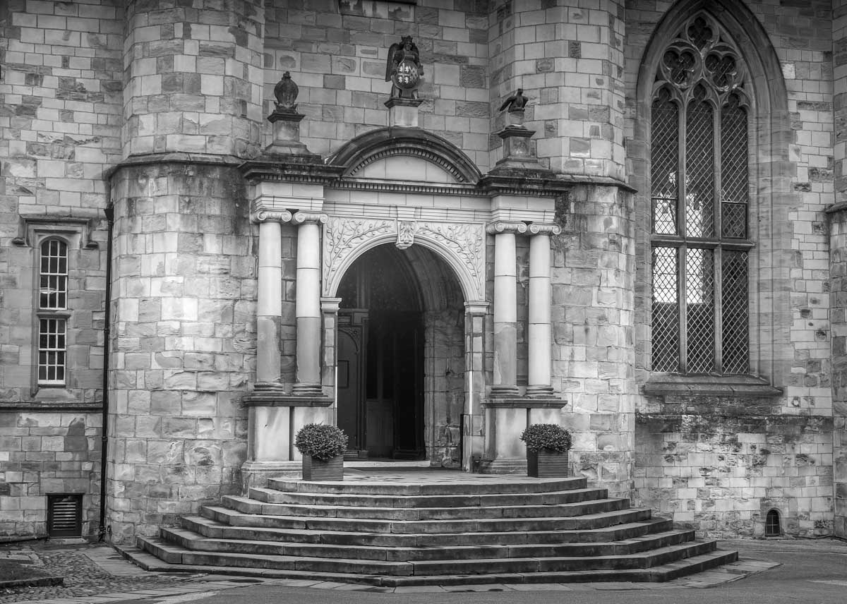 durham-castle-5 Durham Castle - The Palace of The Prince Bishops