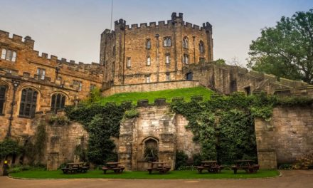 Durham Castle – The Palace of The Prince Bishops