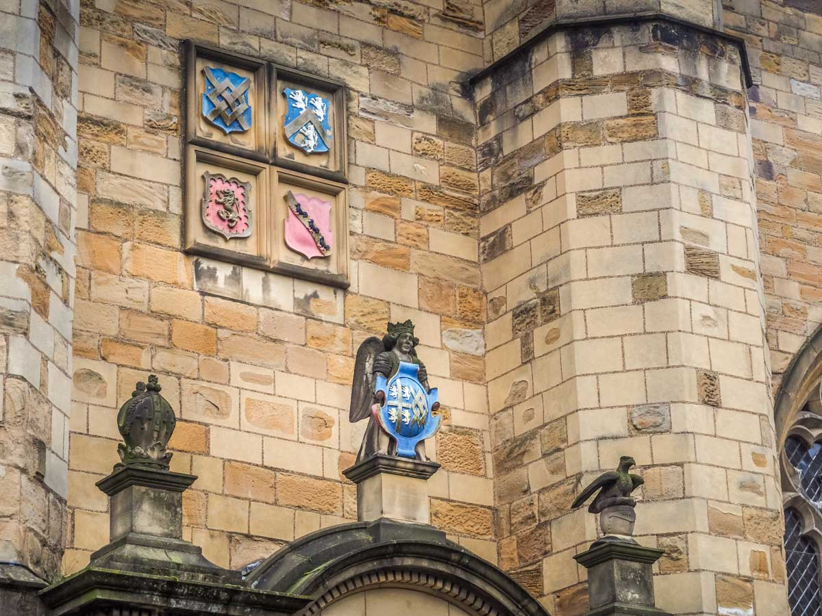 durham-castle-8 Durham Castle - The Palace of The Prince Bishops