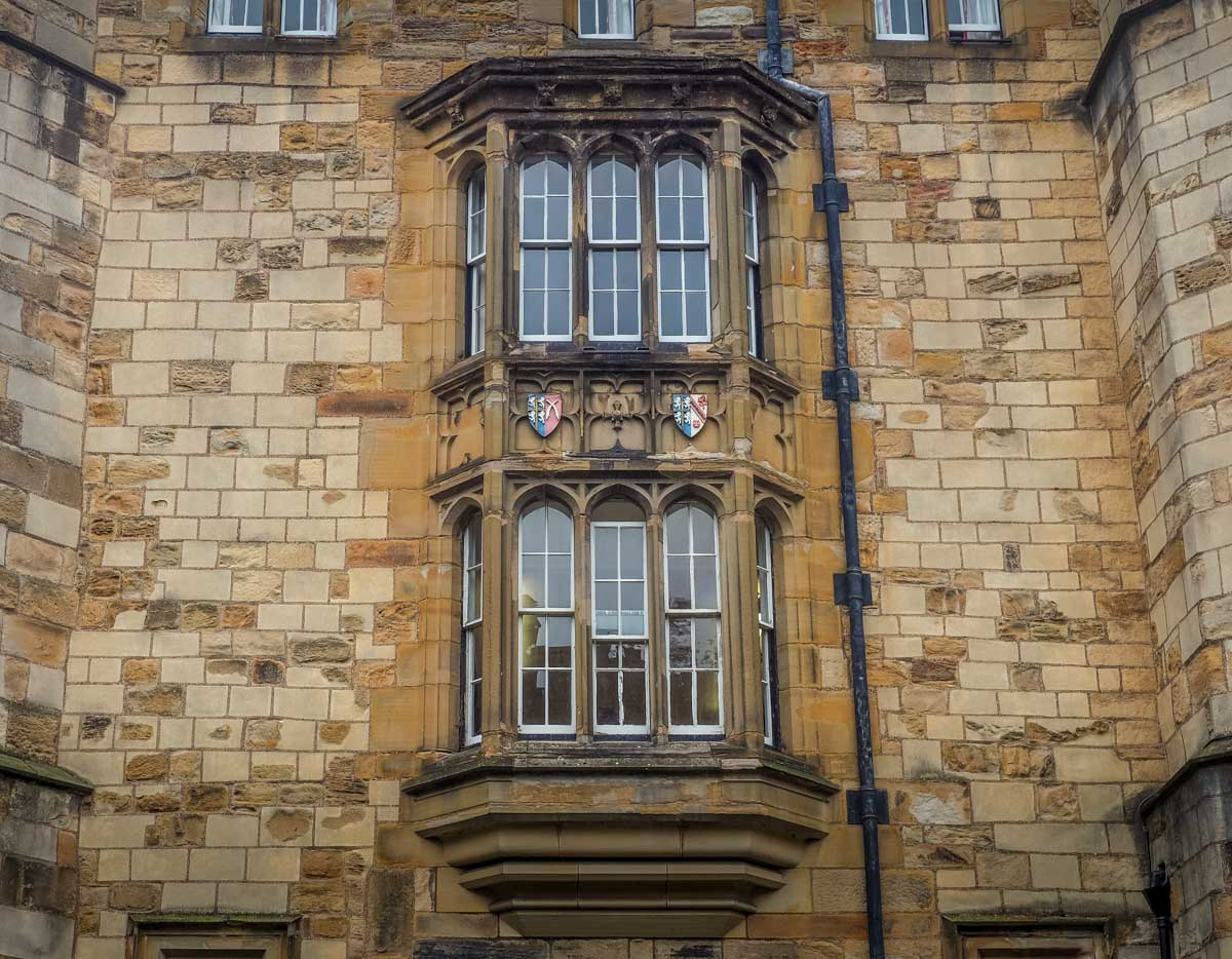 durham-castle-9 Durham Castle - The Palace of The Prince Bishops