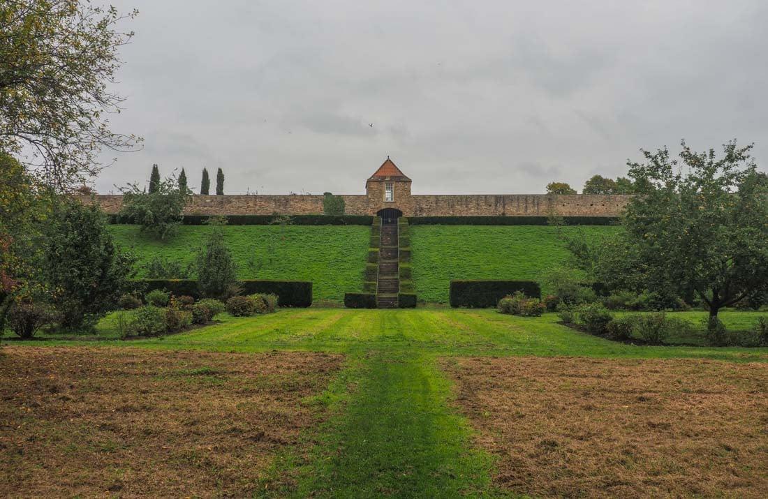 durham-old-gardens The Old Durham Gardens