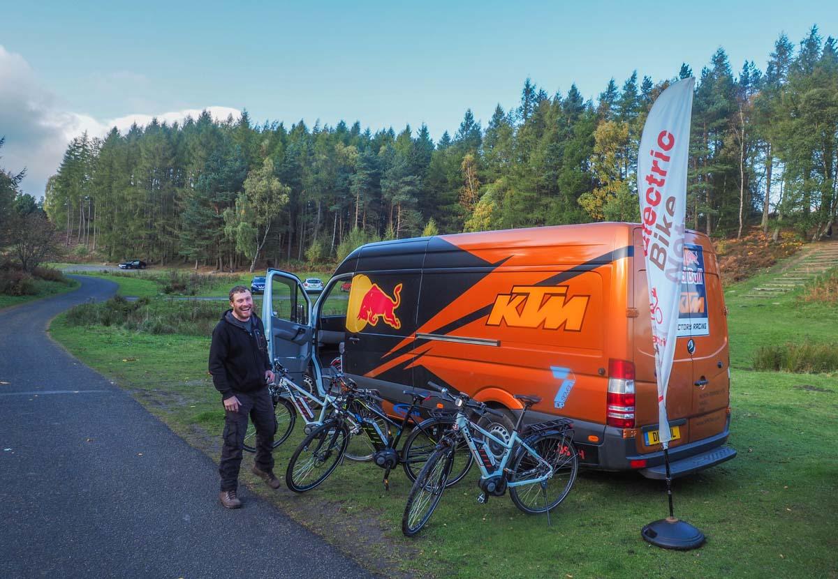 ebike-derwent-reservoir-11 Durham Dales: An e-Bike Tour Around Derwent Reservoir