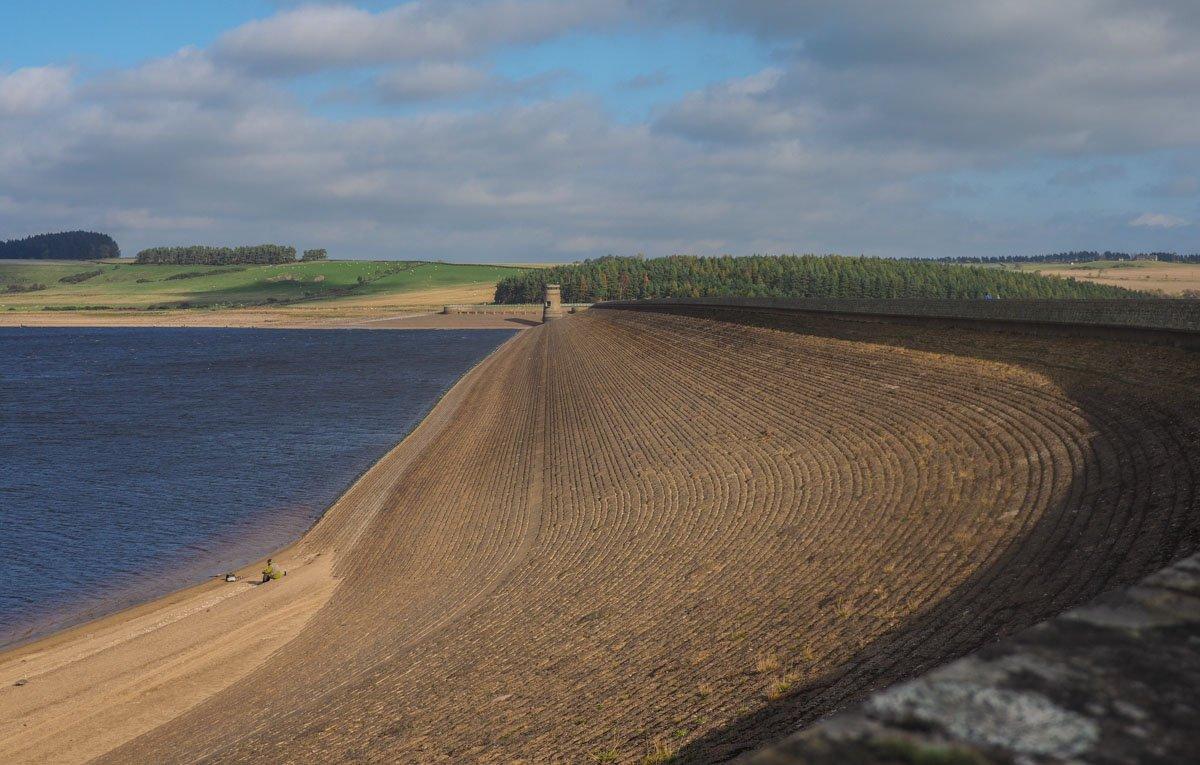 ebike-derwent-reservoir-3 Durham Dales: An e-Bike Tour Around Derwent Reservoir