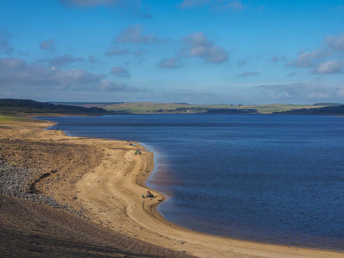 ebike-derwent-reservoir-4 Durham Dales: An e-Bike Tour Around Derwent Reservoir