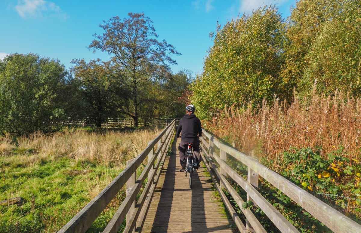 ebike-derwent-reservoir-8 Durham Dales: An e-Bike Tour Around Derwent Reservoir