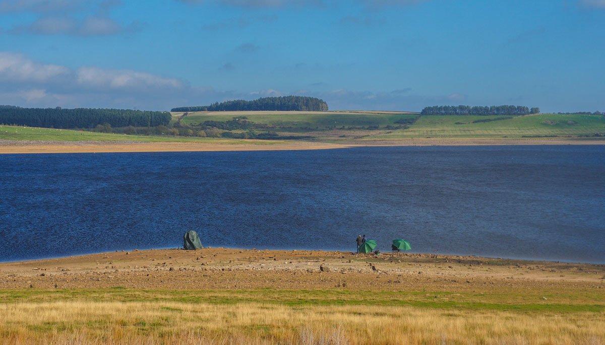 Durham Dales: An e-Bike Tour Around Derwent Reservoir 1