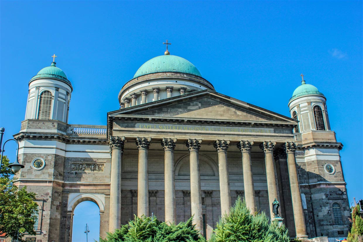 Esztergom – Historic Hungary on The Danube
