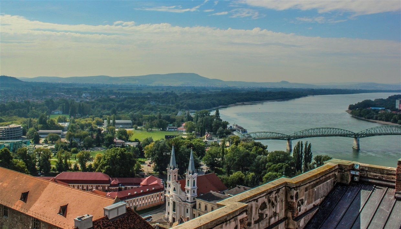 Esztergom – Historic Hungary on The Danube