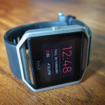 Fitbit Blaze – Motivational and Practical