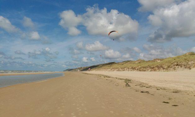 The Opal Coast, A Weekend in France
