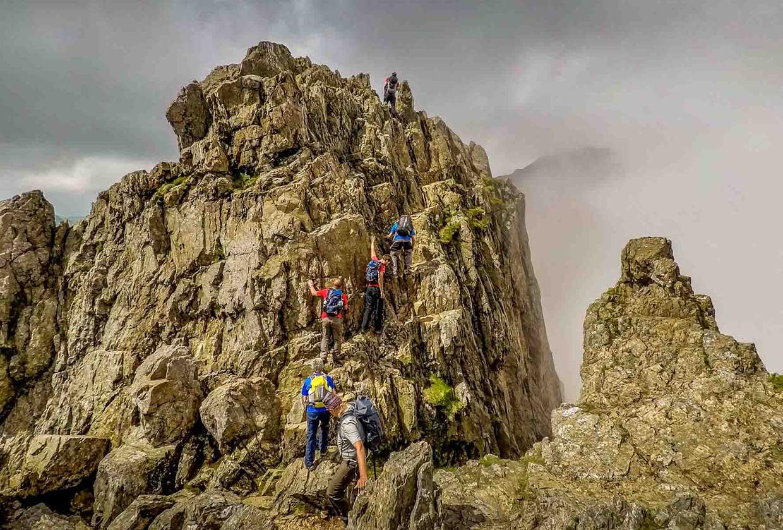 fullsizeoutput_1222 Crib Goch - One of Britain's Greatest Ridges