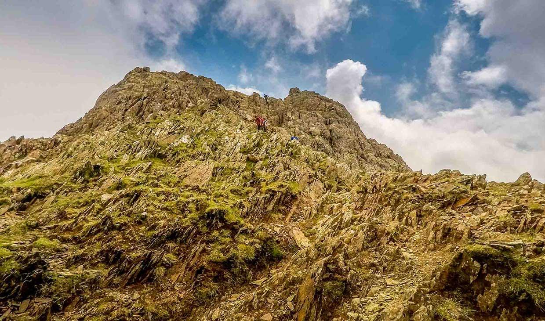 fullsizeoutput_1227 Crib Goch - One of Britain's Greatest Ridges