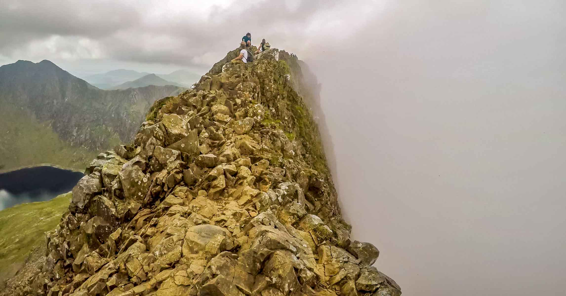 fullsizeoutput_122e Crib Goch - One of Britain's Greatest Ridges