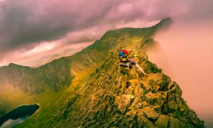 Crib Goch – One of Britain's Greatest Ridges