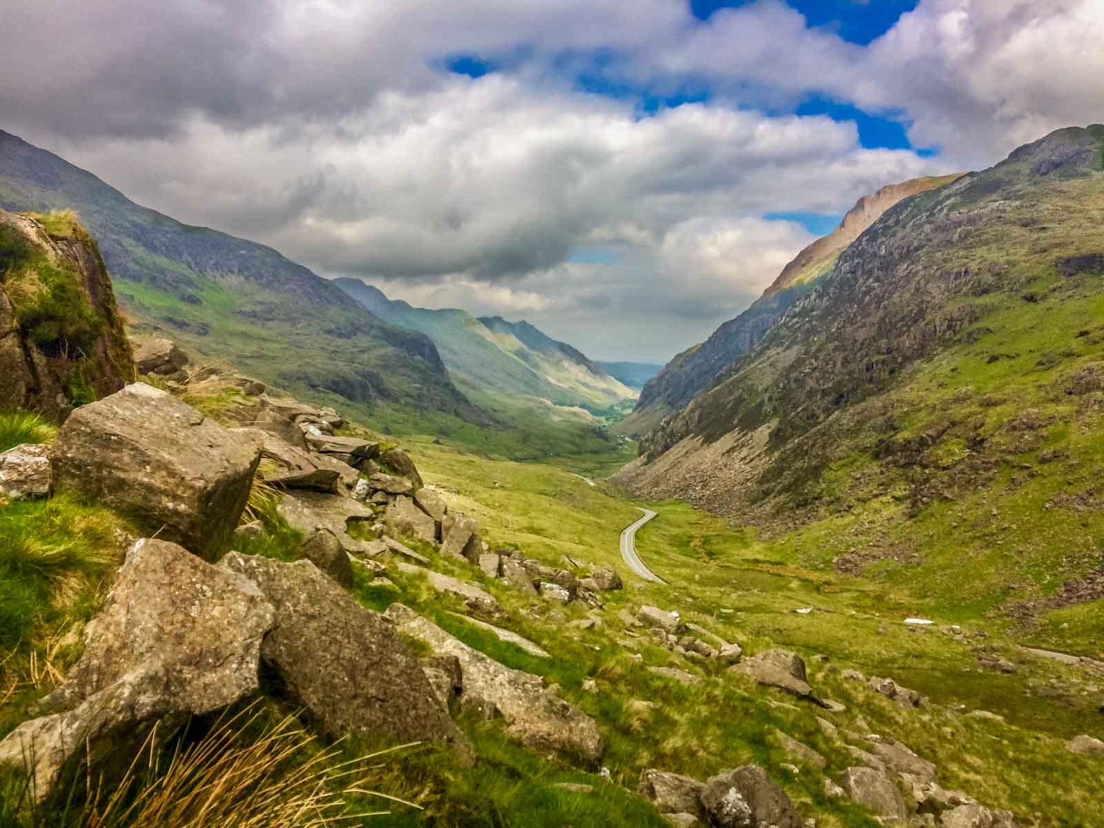 fullsizeoutput_12d0 Crib Goch - One of Britain's Greatest Ridges