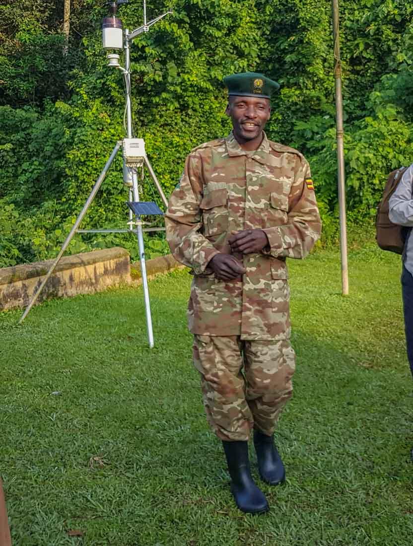 gorillas-uganda-track-2-18 Gorilla Tracking Uganda - The Habinyanja Family