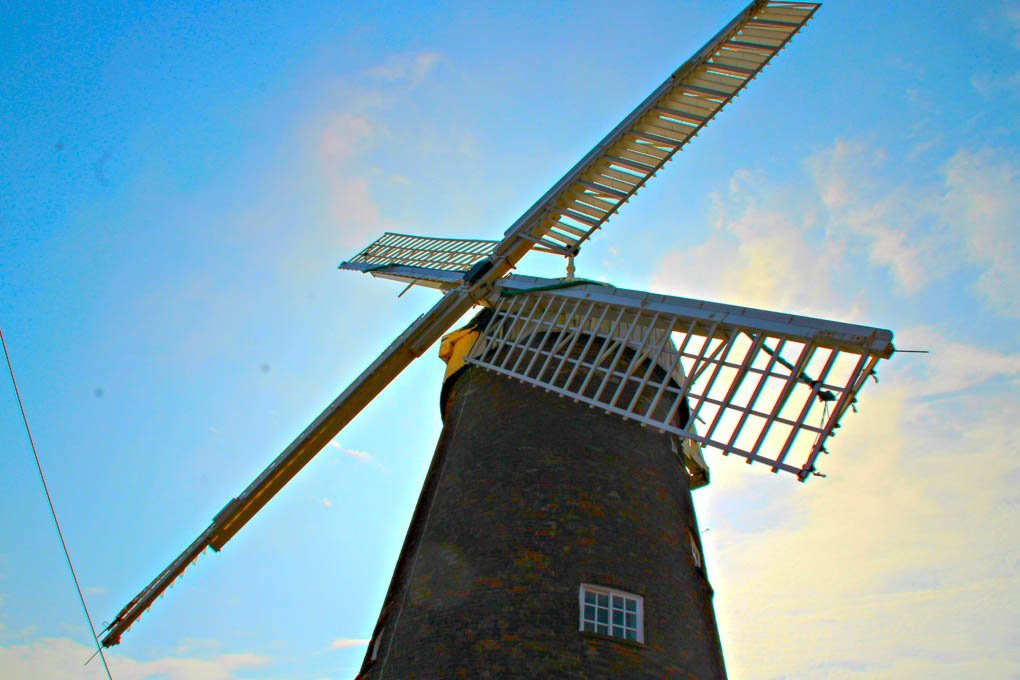 greens-windmill-3 Green's Windmill and Science Centre, Sneinton, Nottinghamshire