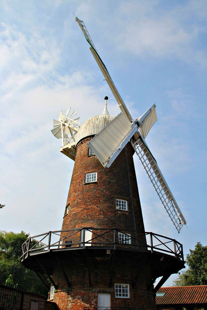 greens-windmill-6 Green's Windmill and Science Centre, Sneinton, Nottinghamshire