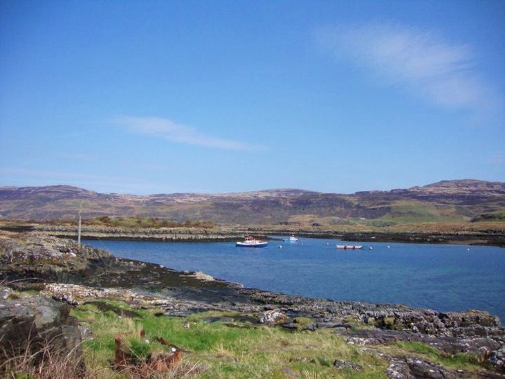 han4 The Marvel Of Mull – A Hebridean Island Escape