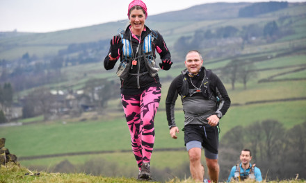 Hebden Bridge Fell Race – Hills, Moors and Pikes