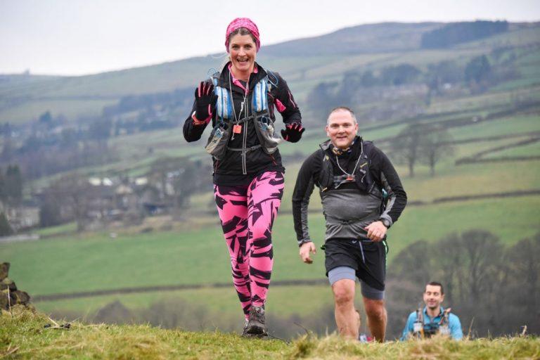 Hebden Bridge Fell Race – Hills, Moors and Pikes