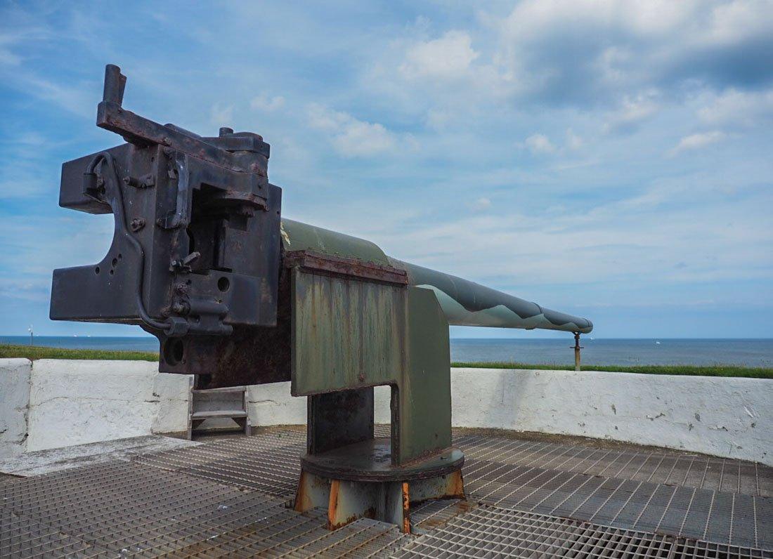 heugh-battery-hartlepool-15 Heugh Battery - The Only WWI Battlefield in Britain
