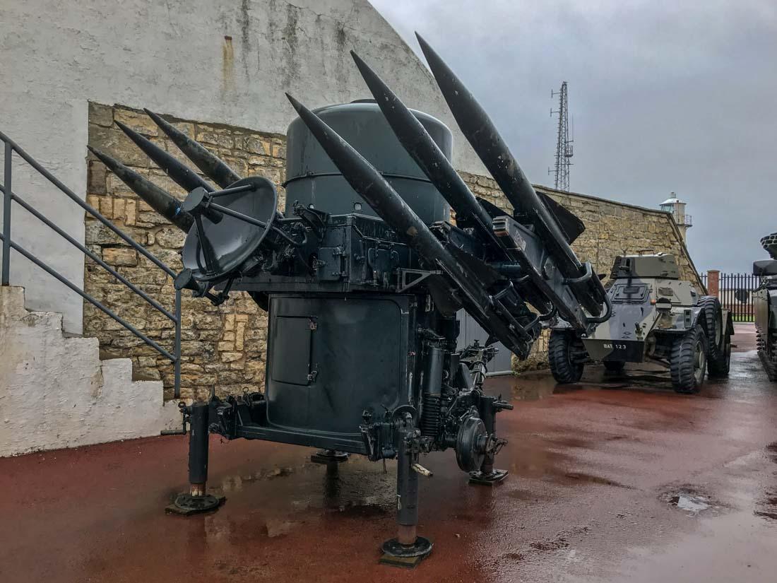 heugh-battery-hartlepool-3 Heugh Battery - The Only WWI Battlefield in Britain