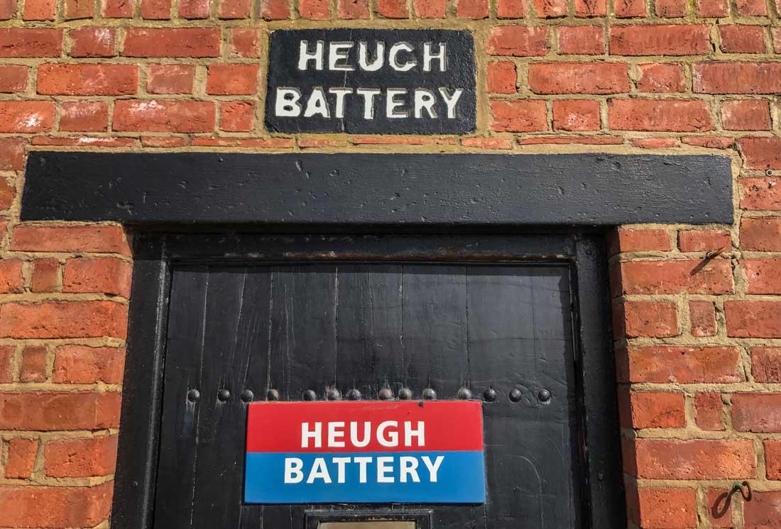 heugh-battery-hartlepool-4 Heugh Battery - The Only WWI Battlefield in Britain