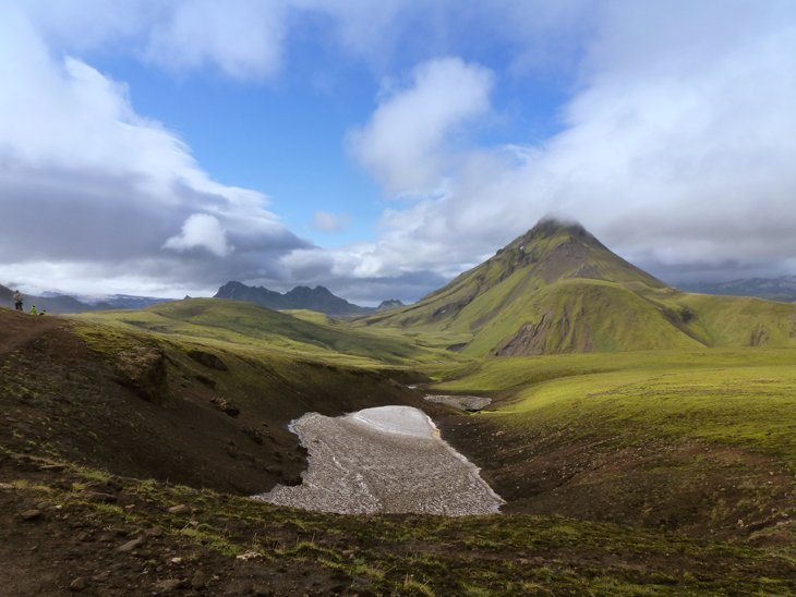 Iceland – The Escapism and Beauty of The Laugavegur Hiking Trail