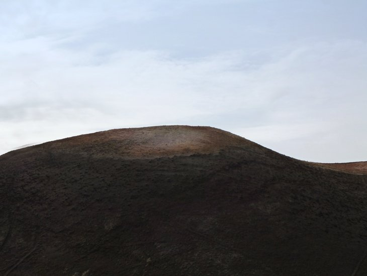Iceland – A Wander Up To the Eruption Site of Eyjafjallajökull