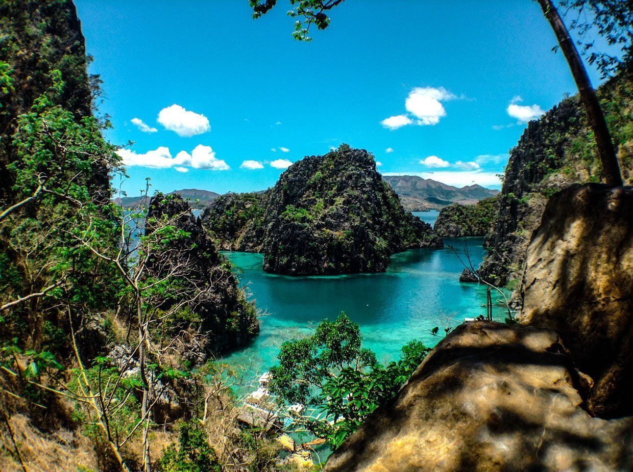 Magnificent Coron