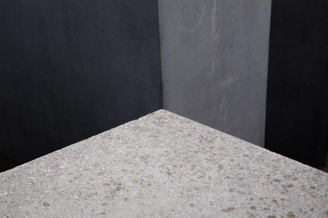 jewish-memorial-5 Berlin Minimal – The Memorial to The Murdered Jews of Europe