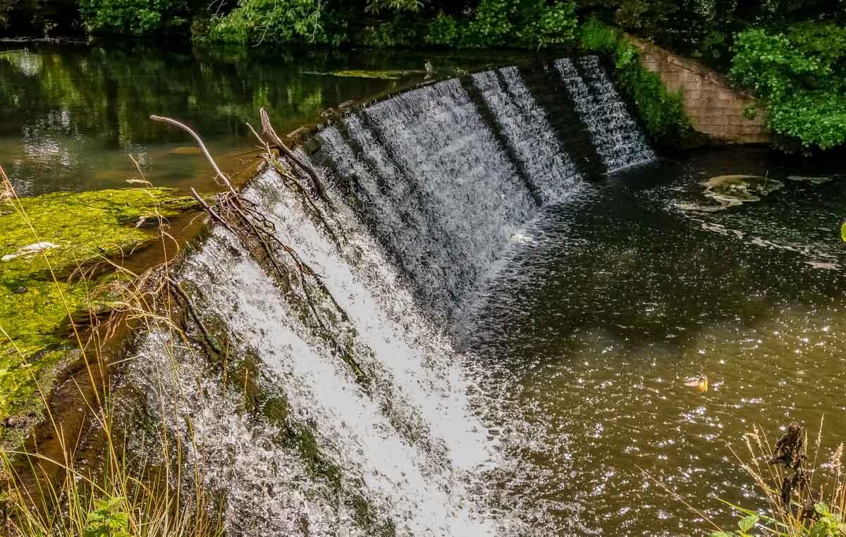 kedleston-3 Kedleston Hall – Parkland Walks and Lakeside Views