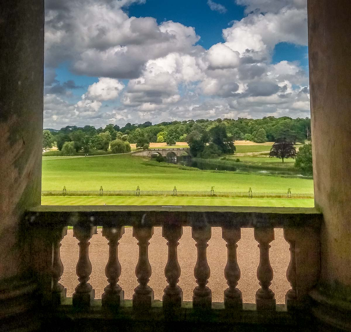 kedleston-5-1 Kedleston Hall – Parkland Walks and Lakeside Views