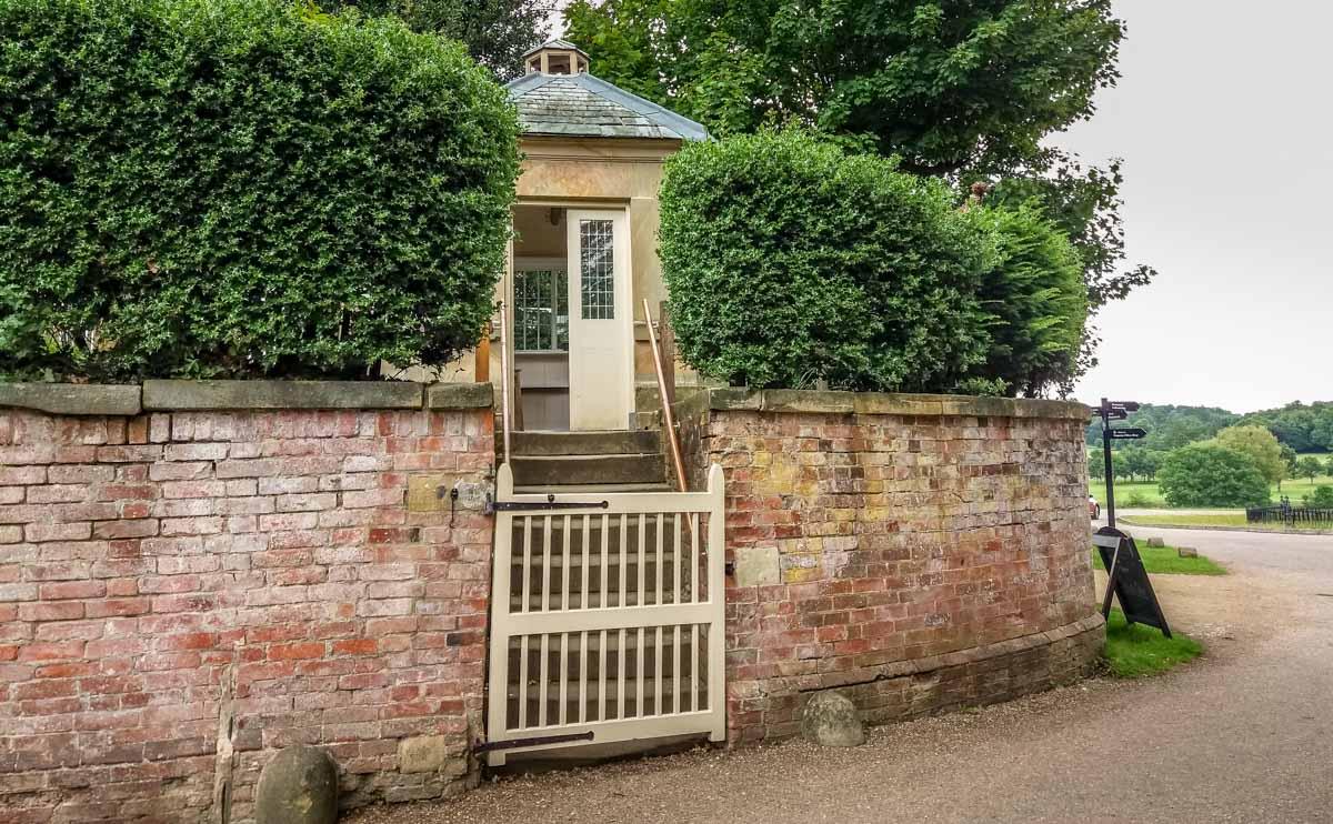 kedleston-8 Kedleston Hall – Parkland Walks and Lakeside Views