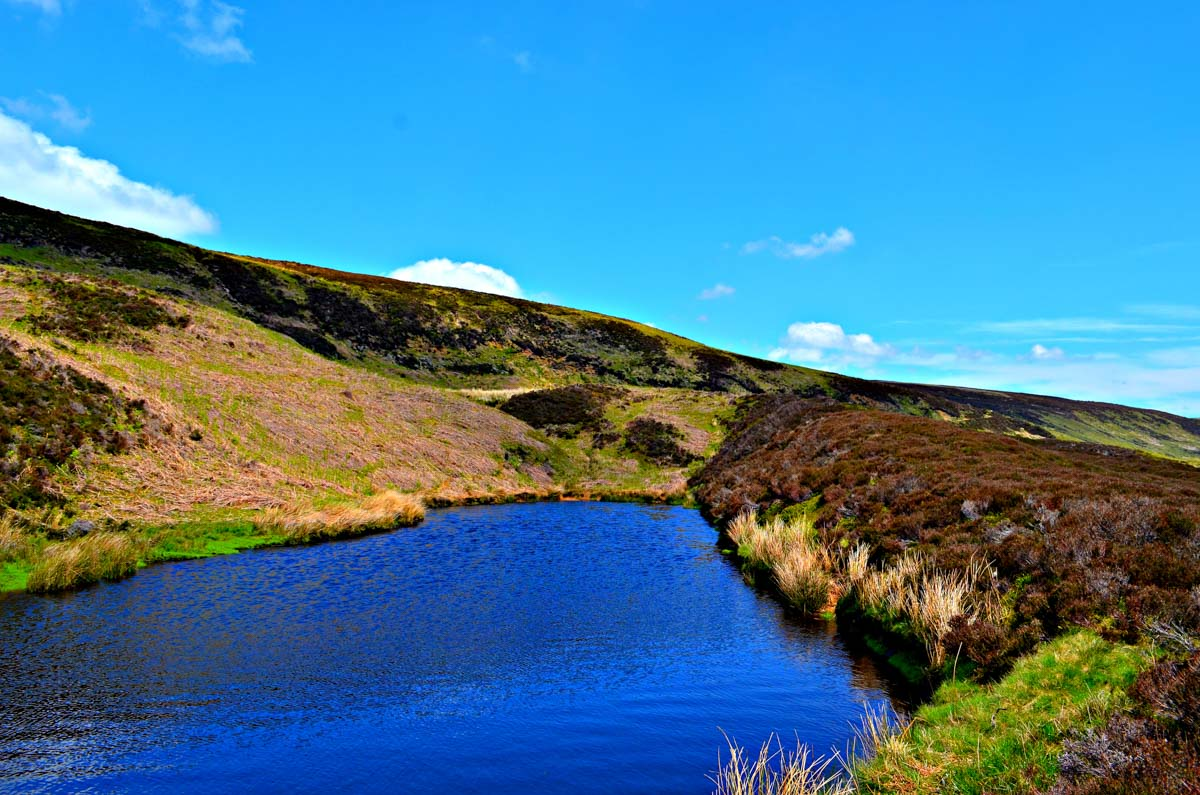 A Kinder Scout Adventure in the Peak District